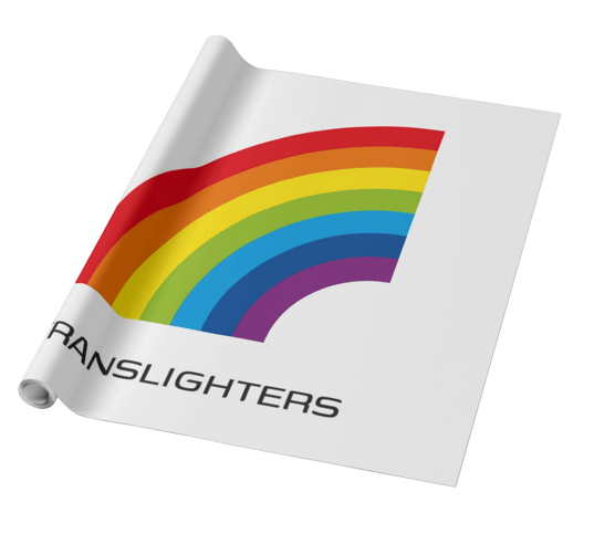 How to use Translighters Digital Products paper holder