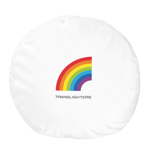 How to use Translighters Digital Products pillow