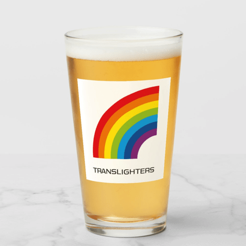 How to use Translighters Digital Products beer